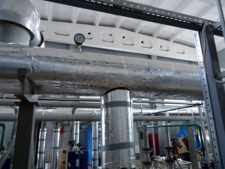 Утеплитель для труб - новые технологии утепления