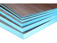 Строительные панели, фасадные панели, теплоизоляция стен, утепление фасада, звукоизоляция и шумоизоляция помещений