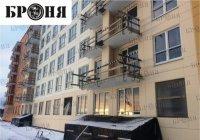 Жидкая теплоизоляция Броня Зима – утеплить фасад зимой теперь не проблема ! Жидкий утеплитель, с которым можно работать до - 35 С°!