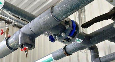 Изоляционное покрытие БРОНЯ Антиконденсат – устранение конденсата на трубах и воздуховодах.  Защита от конденсата на 100%