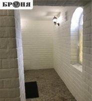 Жидкий утеплитель Броня Норд – утеплить фасад зимой, теплоизоляционная краска для фасада, утепление фасада зимой на 20% дешевле