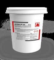 Антикоррозионный состав АСОКА РР АА для защиты арматуры от коррозии, антикоррозионное покрытие, грунтовка для бетона, кирпичной кладки и металла