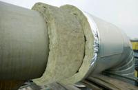 Технические маты Хotpipe TR 50, маты теплоизоляционные для теплоизоляции труб, трубопроводов, воздуховодов и резервуаров