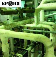 Жидкая теплоизоляция БРОНЯ со скидкой 10%